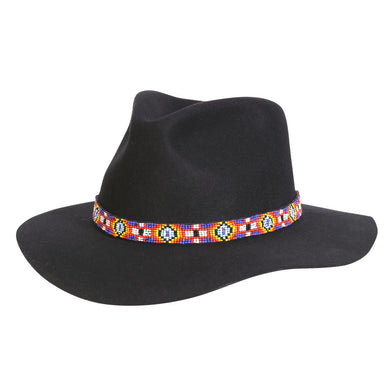 Freedom Boho Hat - Conner Hats