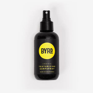 Texturizing Surfspray - BYRD Hairdo Products