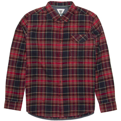 Central Coast Flannel - Vissla