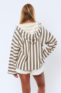 Sol Searcher Long Sleeve Knit