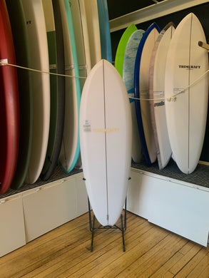"5'7"" T.Rev Quad - Trimcraft"