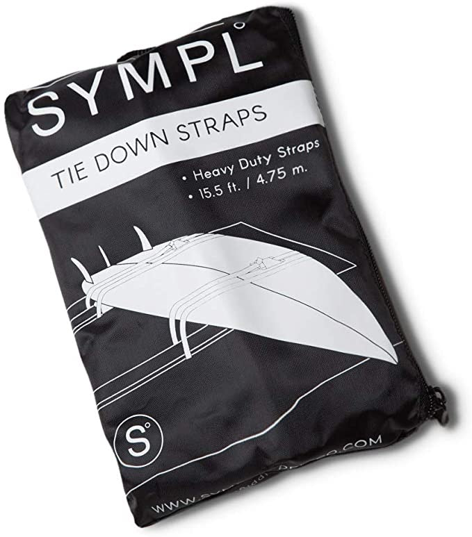 Tie Down Straps - Sympl Supply Co.