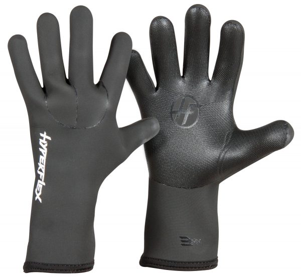 Mesh Skin 3mm Surf Glove - Hyperflex
