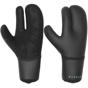 7 Seas 5mm Claw 3 Finger Glove - Vissla