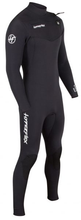 Load image into Gallery viewer, Men's VYRL 3/2mm Front Zip Wetsuit - Hyperflex