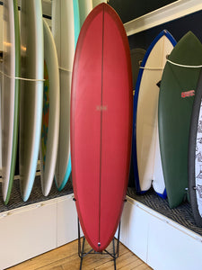 "7'2"" Darkness - Album Surfboards"