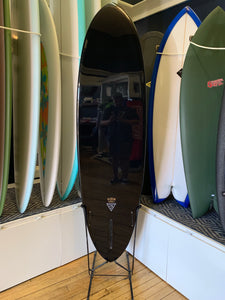"6'10"" Darkness - Album Surfboards"