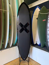 "Load image into Gallery viewer, 6'10"" Darkness - Album Surfboards"