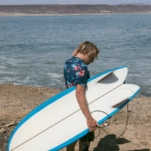 Load image into Gallery viewer, Midnight Aloha Woven - Vissla