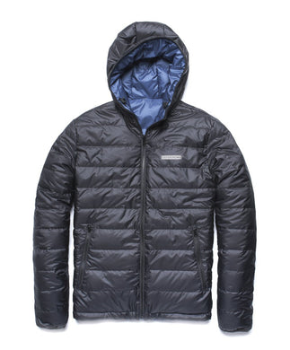 Reversible Hooded Puffer - Outerknown