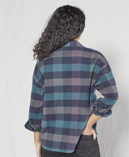 Load image into Gallery viewer, Sierra Flannel Shirt - Outerknown