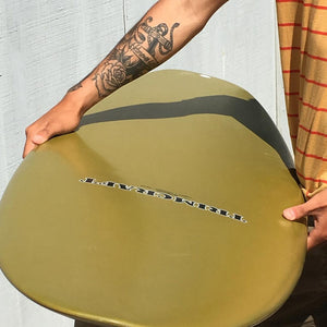 Custom Trimcraft Surfboards