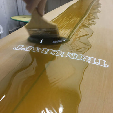 Deposit For A Custom Trimcraft Surfboard