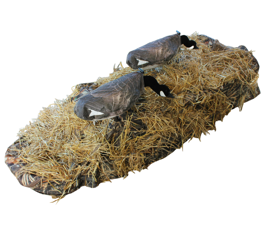 Canada Goose Windsock Blind Door Decoys