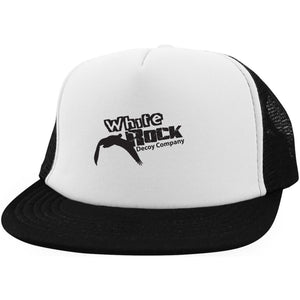 Foam Trucker Hat with Snapback