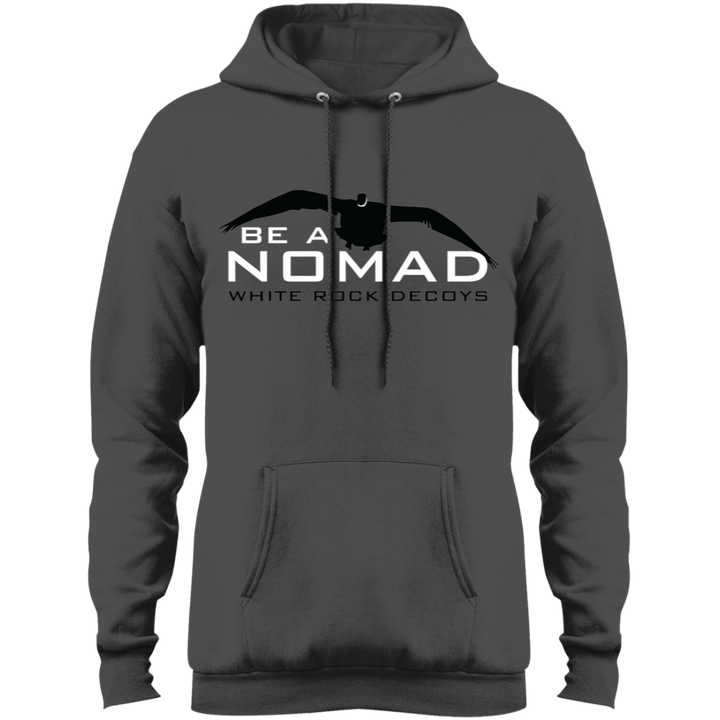Be A Nomad Fleece Hoodie