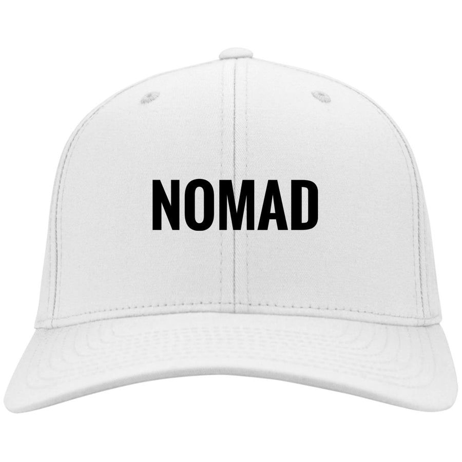 Nomad Hook and Loop Hat