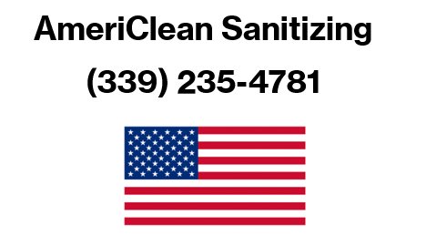 CHEAP BASTARD DEAL - AmeriClean Sanitizing