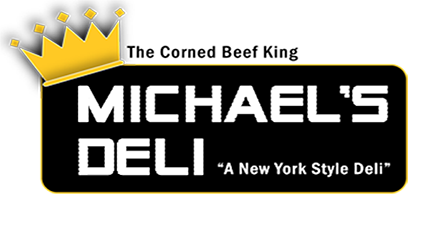 50% OFF - Michael's Deli in Brookline