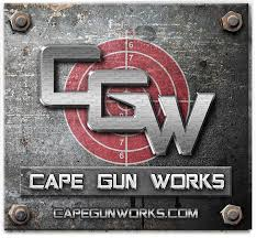 GRACE'S GOODIES - CAPE GUN WORKS