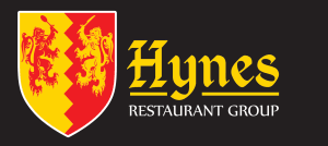 50% OFF - $50 GIFT CARD TO HYNES RESTAURANT GROUP
