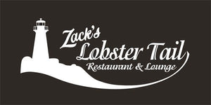 50% OFF - Zack's Lobster Tail Restaurant & Lounge