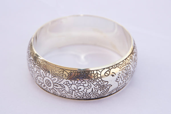 Haathi Bangle