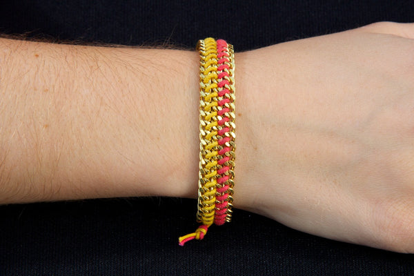 Red/Yellow Chain