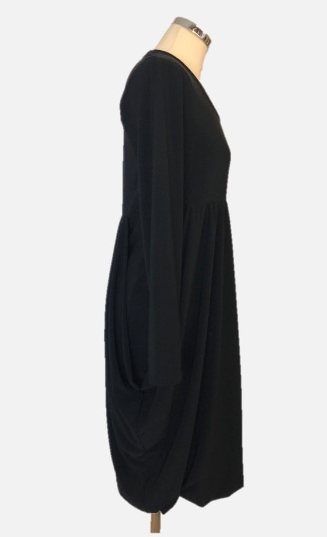 Magic Dress - Black