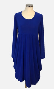 Magic Dress - Royal Blue
