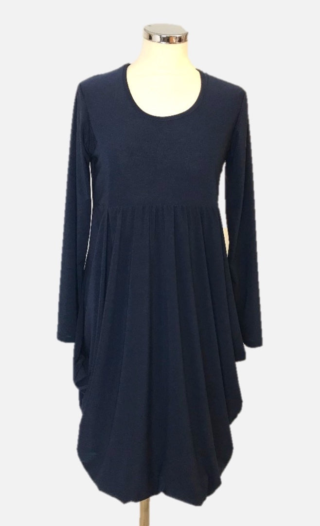 Magic Dress - Navy
