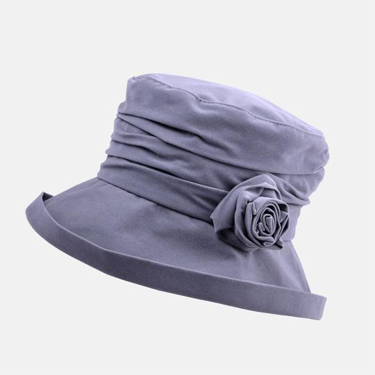 Proppa Toppa Waterproof Hat - Grey