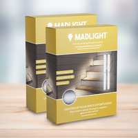 MadLight - Rechargeable Lights