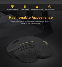 Premium Wireless Editing Mouse