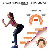 Glute Toning Device