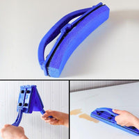 Flexi Sponge® Extra-long Flexible Ergonomic Household Scrubber