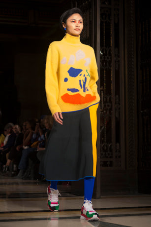 i-am-chen Wins Fashion Scout Merit Award for SS19