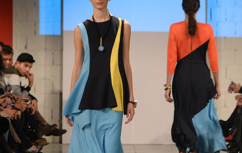 Vlada Savic Belgrade Fashion Week