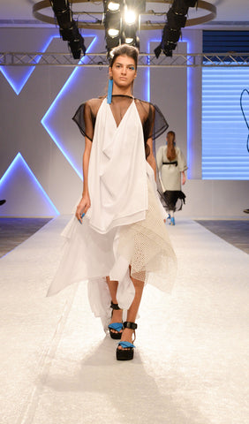 Sonja Jocic Belgrade Fashion Week