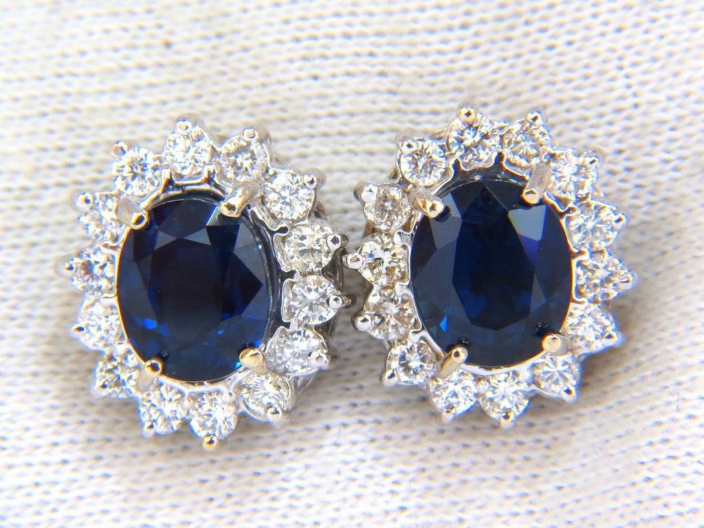 ring burma heat diamond carat sapphire and no edwardian
