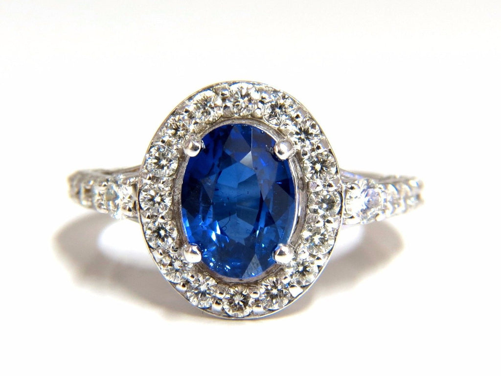 jewellers from products blue royal natural lanka carat elizabeth sri sapphire