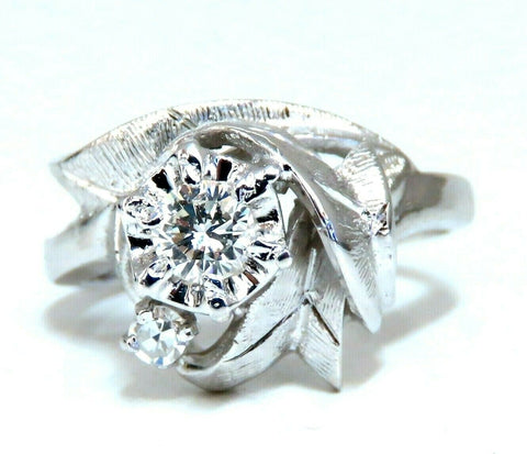 .20ct Vintage Revival Natural Diamonds Ring 14 Karat
