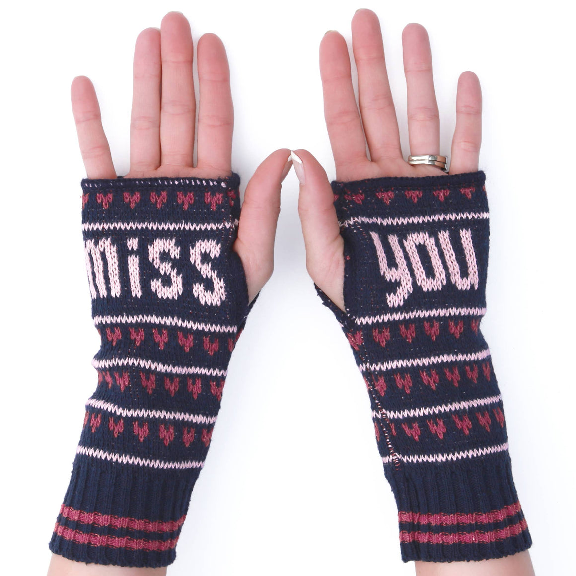 Miss You Hand Warmer