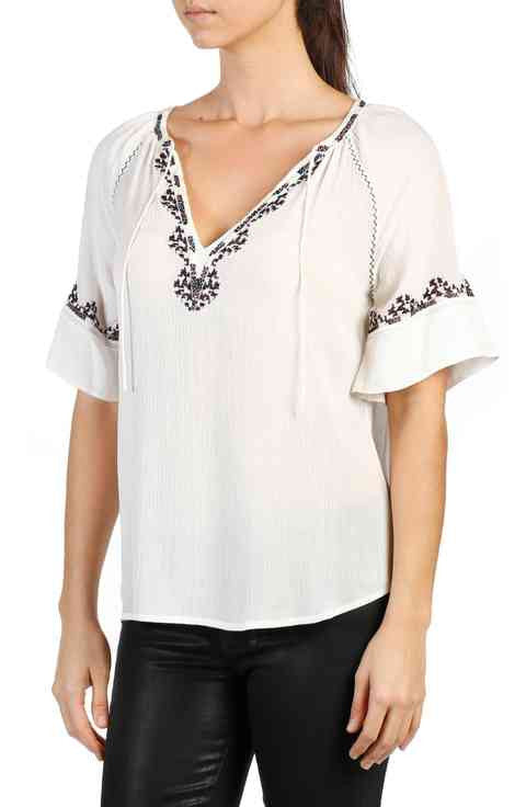 Chessa Blouse