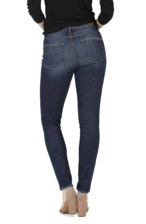 Hoxton High Rise Jeans - Revere Wash