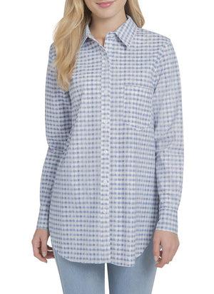 Schiffer Button Down