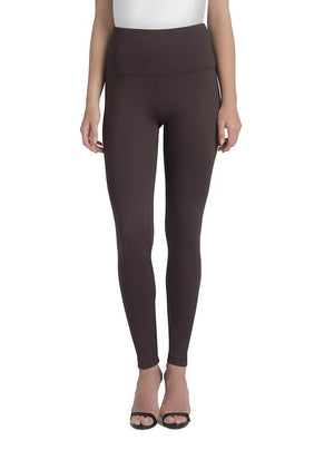 Center Seam Ponte Legging