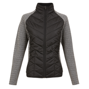 Switchback Insulated Jacket