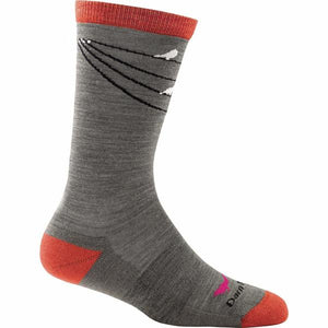 Women's Crew Light Cushion SALE Sock