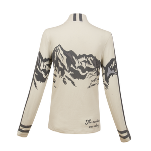 Bernie Merino Base Layer